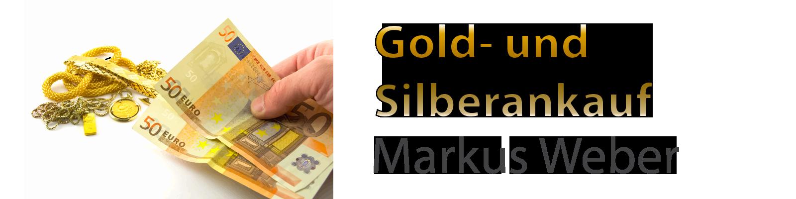 Goldankauf Kirchheimbolanden - Markus Weber